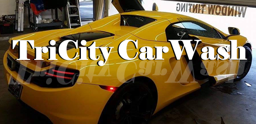 Tri City Car Wash Window Tinting